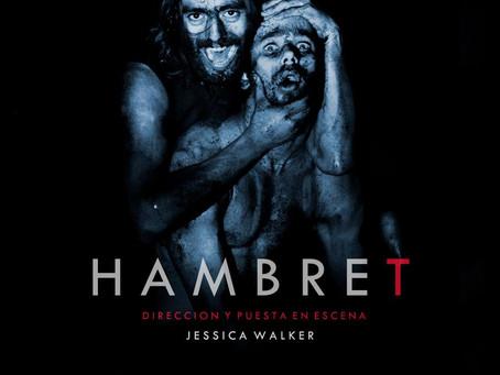 HAMBRET 29 y 31 de octubre en el Teatro Laboratorio
