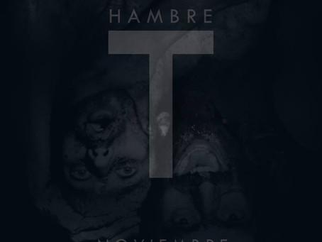 HAMBRET en el Espai30 de Barcelona