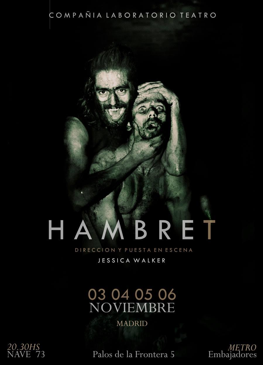 HAMBRET