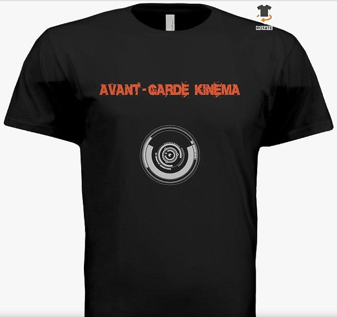 Avant-Garde Kinema shirt