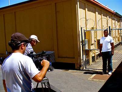 video film production Sacramento CA