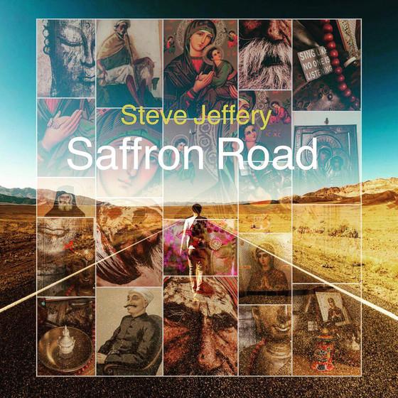 Saffron Road: Digital Release