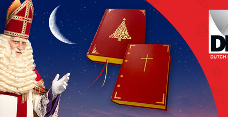 Carlo Boszhard In Sinterklaasfilm WAAR IS HET GROTE BOEK VAN SINTERKLAAS?