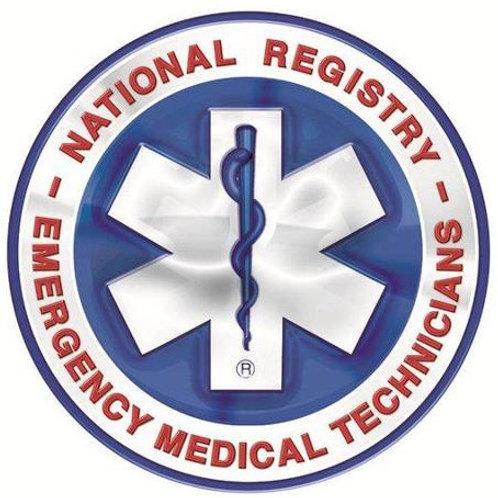 National Registry EMT Program.