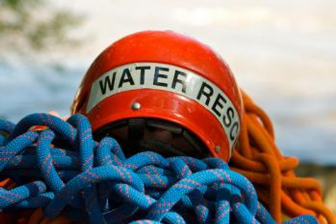 Water Rescue Technician