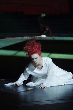 "Medée in G. Cherubini ""Medée"". @Theatre"