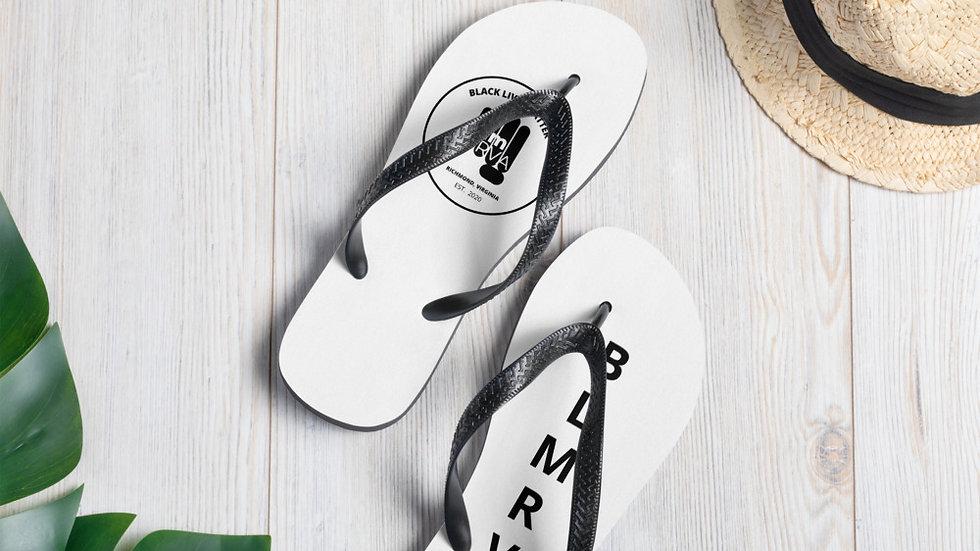 BLMRVA Flip-Flops