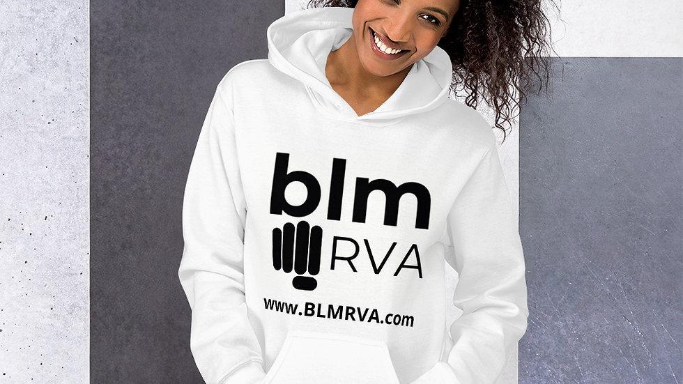 BLMRVA Unisex Hoodie
