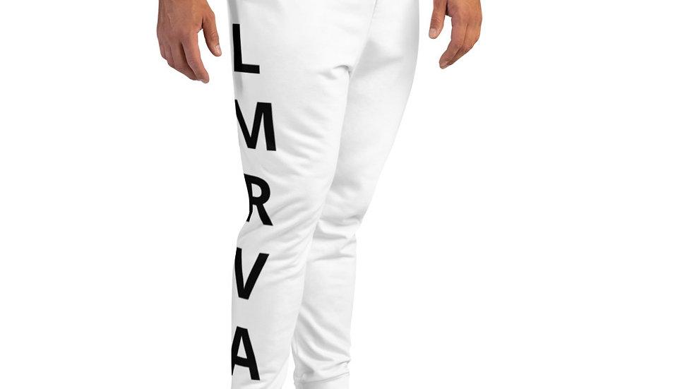 BLMRVA Men's Joggers