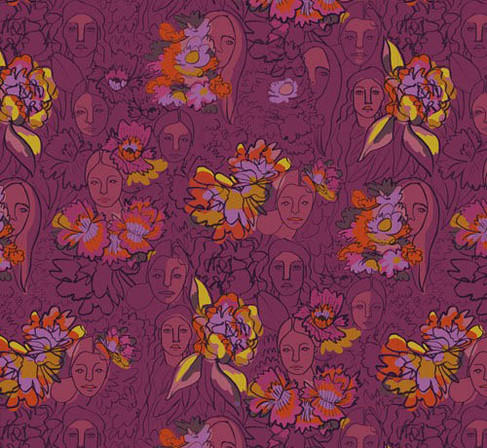 Parlant Aux Fleurs - Begonia