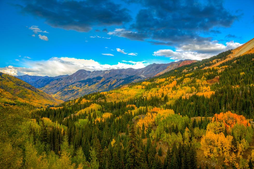 Western Colorado in Autumn 3