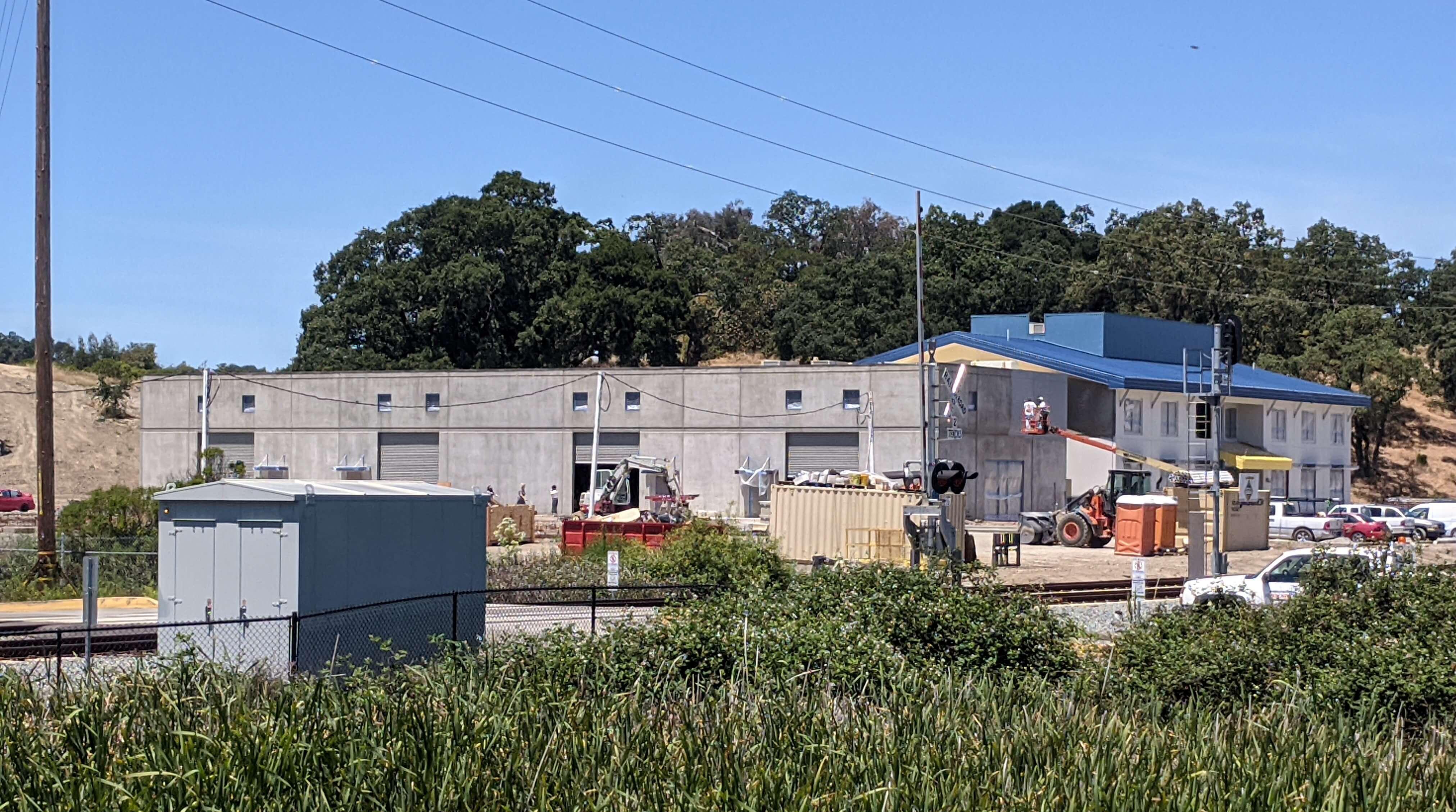 3.Warehouse View