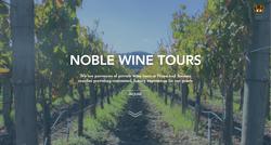 Noble Wine Tours