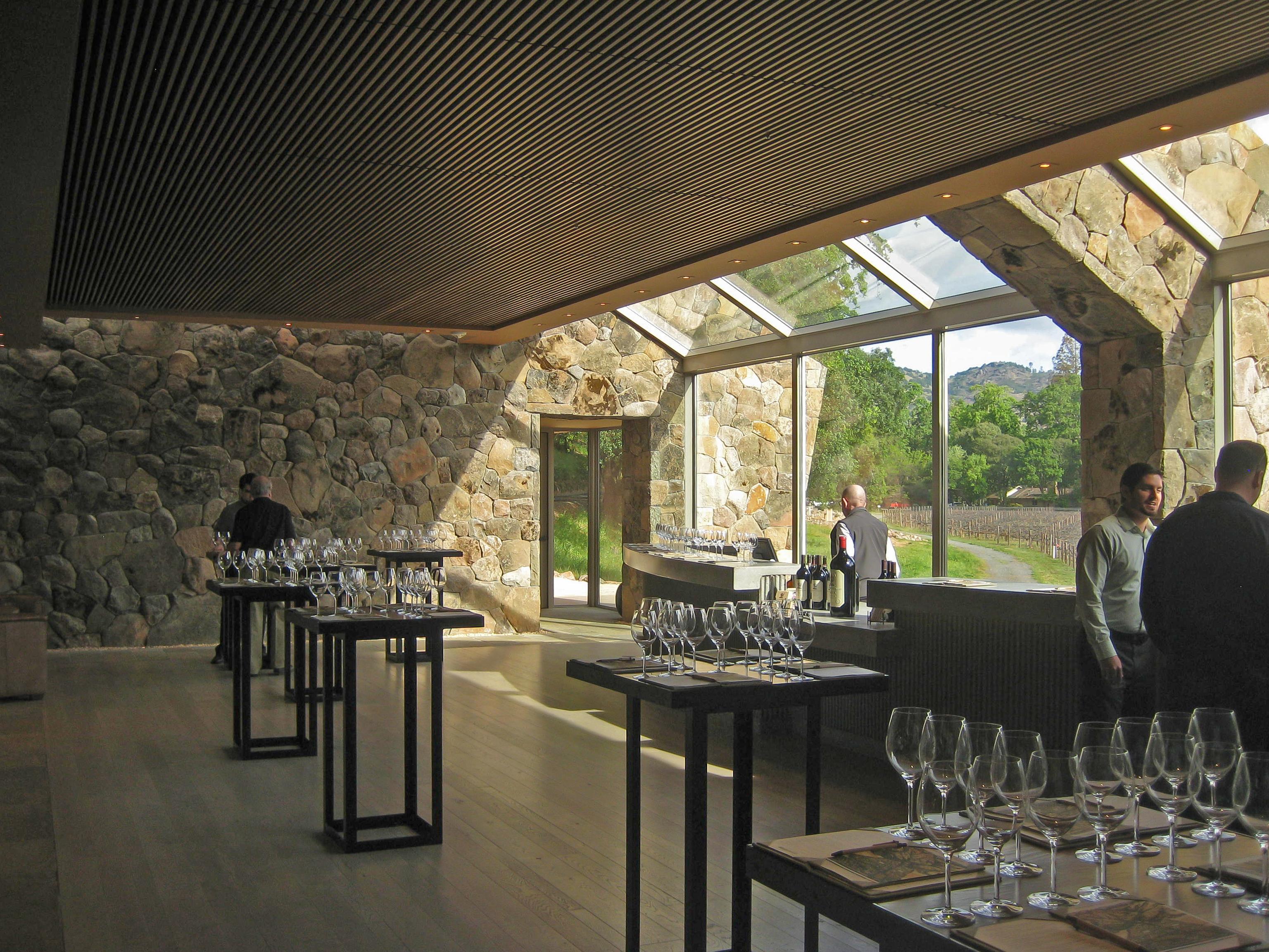 2. SLWC Tasting Room