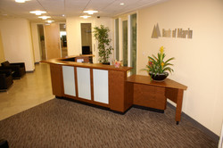Corporate Space Planning