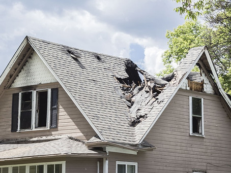 Keeping our Homes Safe from Disasters