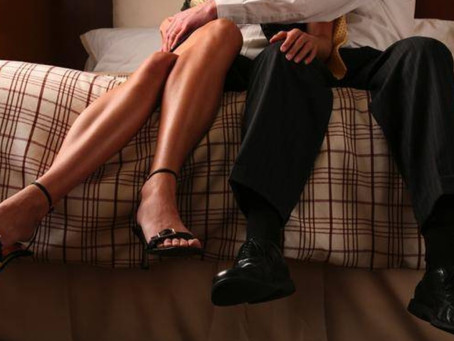 The Adulterer's Bill of Rights... and responsibilities