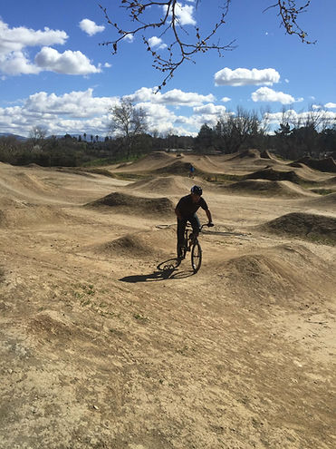 Pleasanton BMX Park.JPG