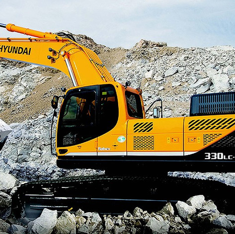 Construction Industry - Excavation