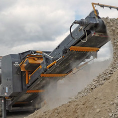 Aggregate Industry