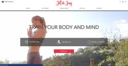 Jill de Jong Personal Training