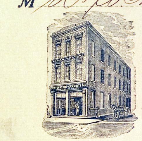 Cerruti Mercantile Building