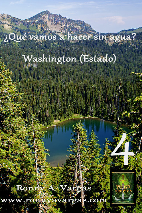 Washington State (Español)