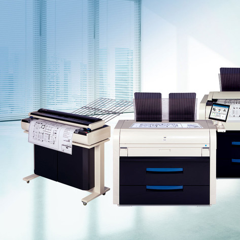 Technological - Printing Industry