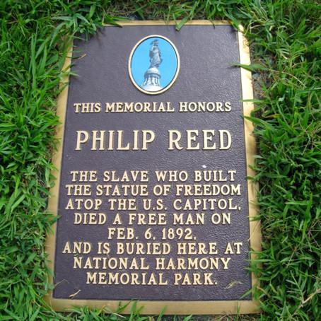 Freedom & Philip Reid