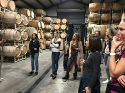 beckmen cellar tour