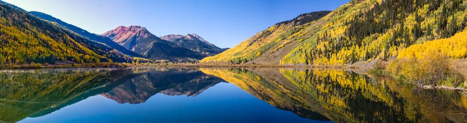 Western Colorado in Autumn 9