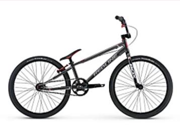 All about BMX Bikes!