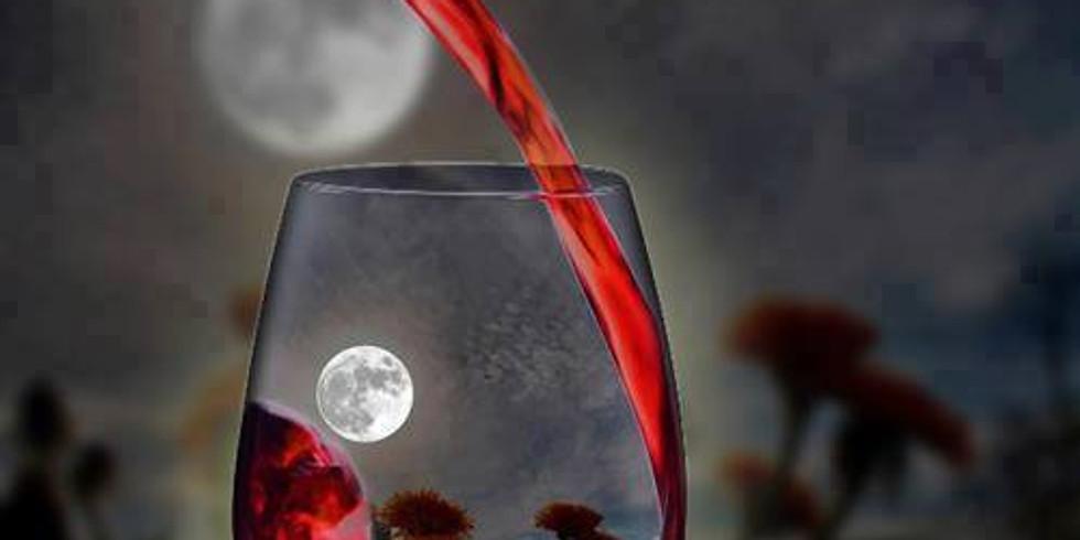 Flower & Vine Field Trip: Yoga, Wine & Herbal Wisdom