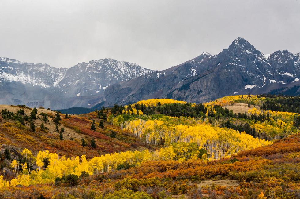 Western Colorado in Autumn 8