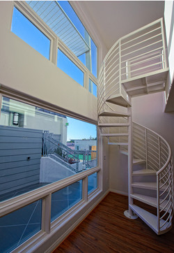 BRANT STREET SUSTAINABLE TOWNHOMES