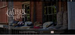 Caliber Hat CO