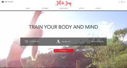 Jill de Jong Training