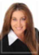 Gina Jackson Headshot