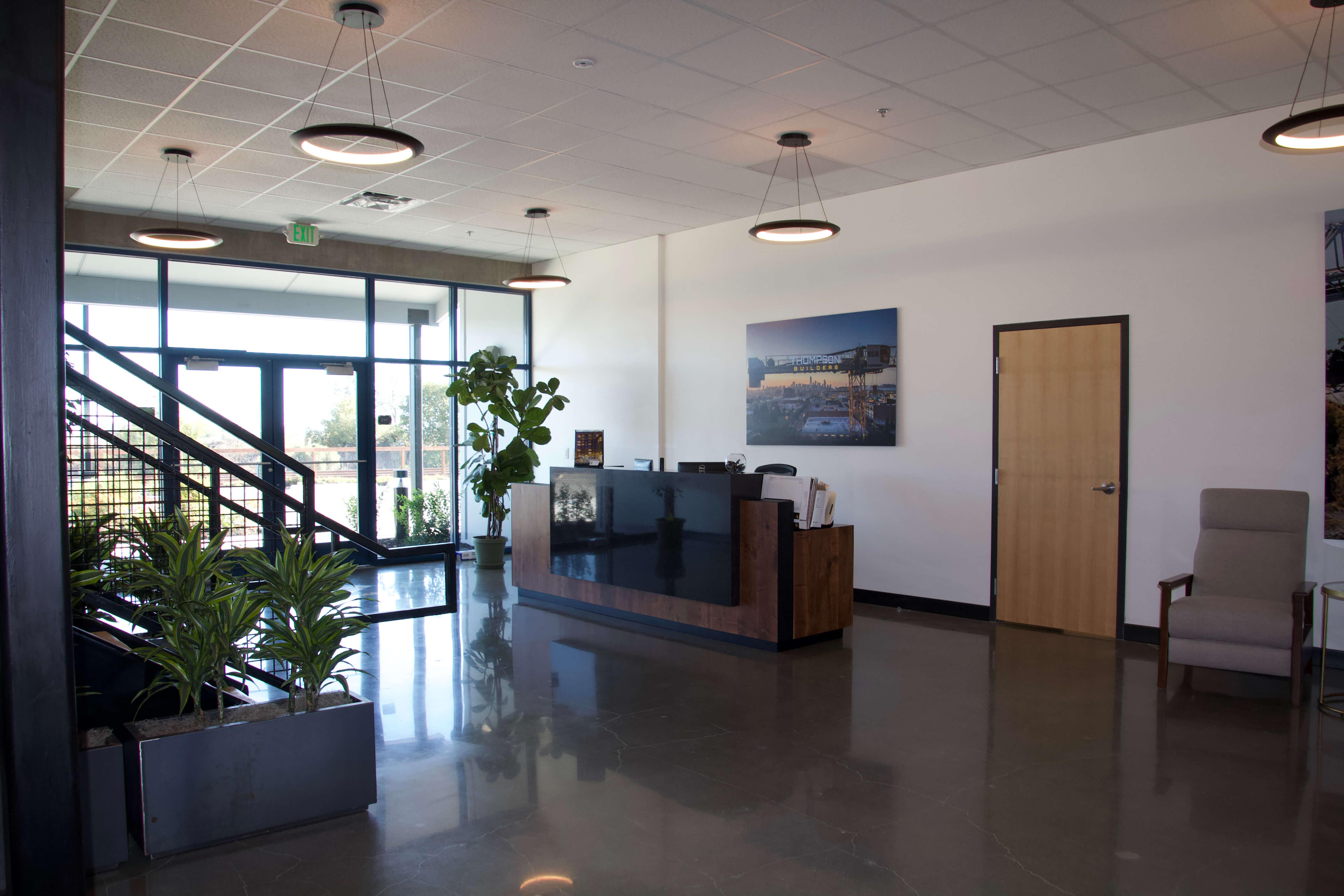 8.Lobby View