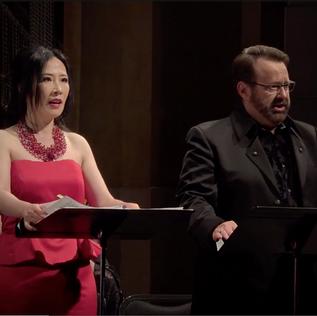 Tristan und Isolde - 2018 , San Francisco