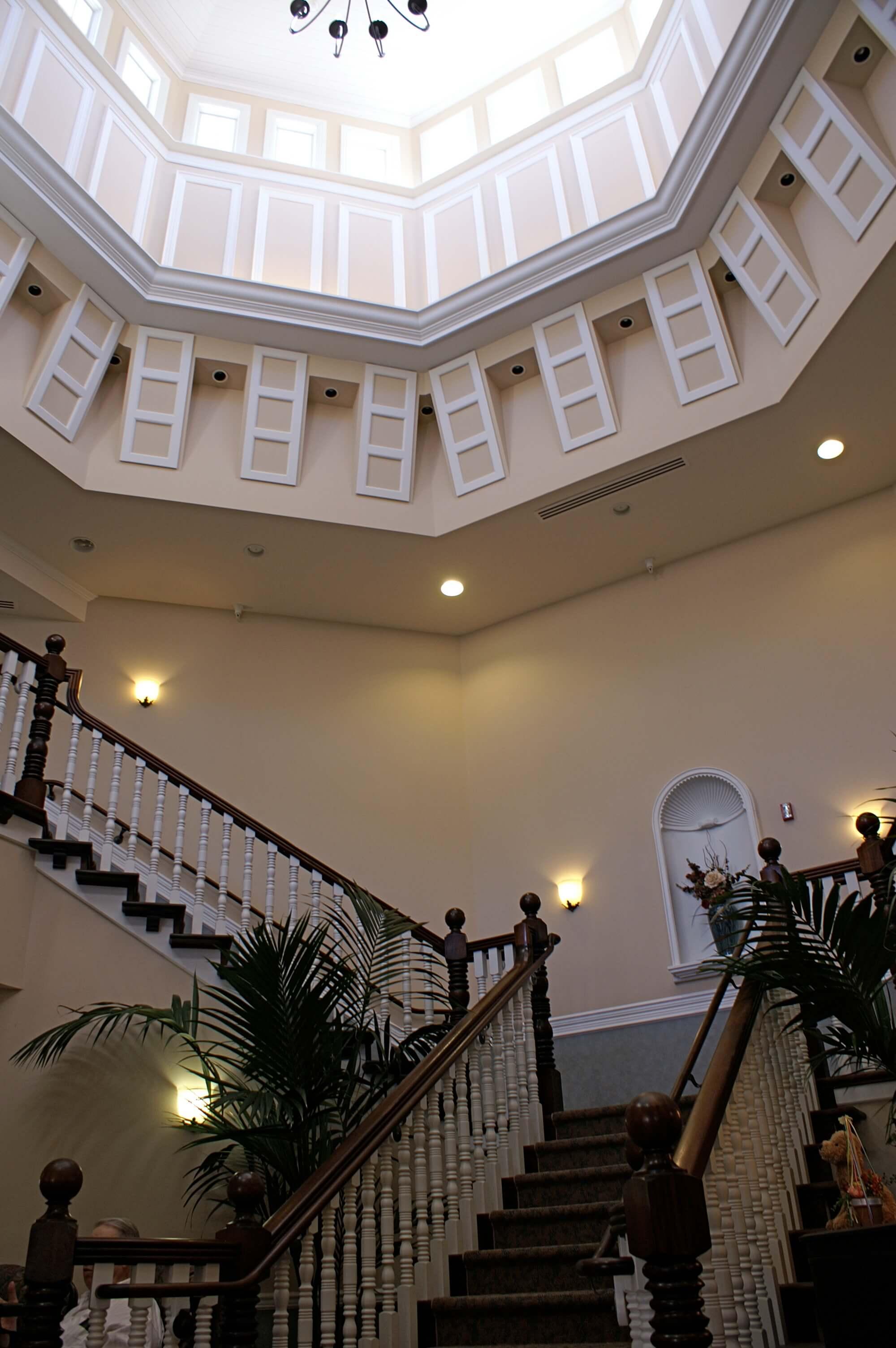 9.Interiors