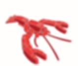 Lego Lobster Image