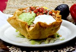 Taqueria Maria | taco salad