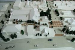 CITY HALL CAMPUS MASTER PLAN