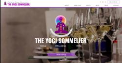 The Yogi Sommelier
