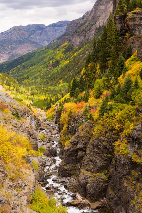 Western Colorado in Autumn 6
