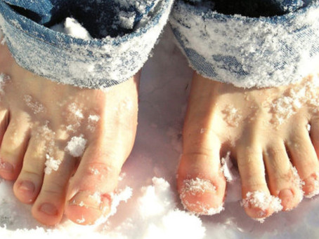 Getting married? Got cold feet?