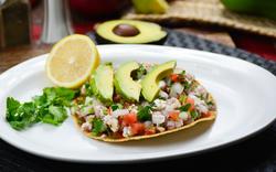 Taqueria Maria | Tacos