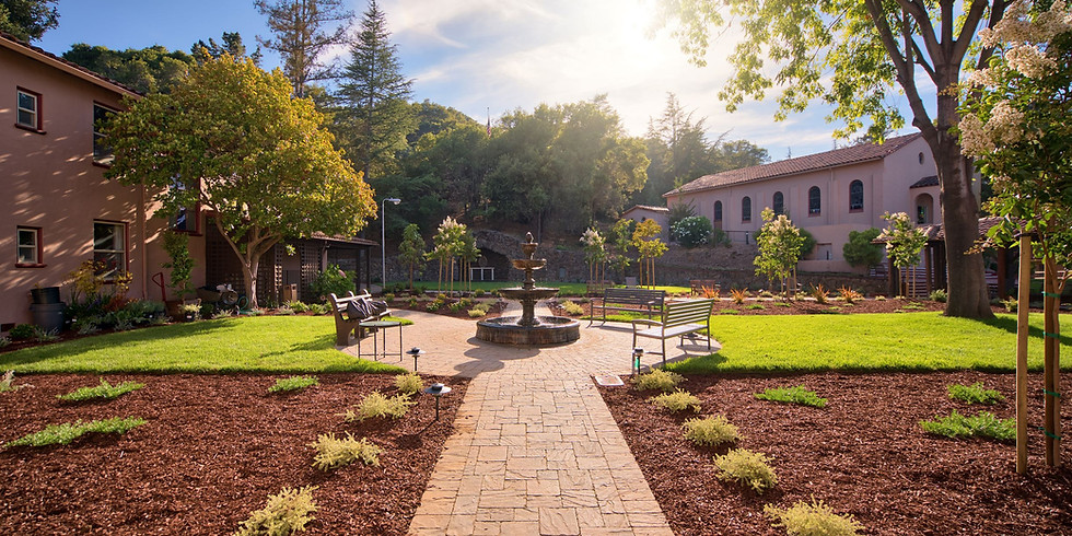 In Person: Season of Creation Prayer Mornings: Outdoors Prayer Morning