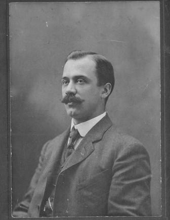 Edward Cerruti